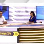 Дмитрий  Чапир: мы должны бороться за качество питьевой воды