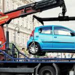 Теперь в Одессе от штрафов за парковку автомобилист не сможет уклониться