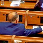 В Одесском областном совете нарушают регламент (видео)