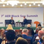 В Одессе обсудят вопросы укрепления экономического и экологического сотрудничества в бассейне Черного моря
