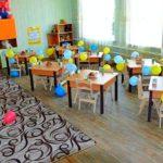 В Березовском районе на базе школы открыли детский сад