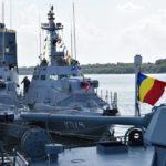 На Дунае стартовали первые в истории военные учения с Румынией