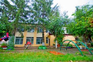 В селе Маяки закончили ремонт детского сада (фото)