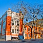 Одесское художественное училище станет колледжем