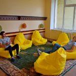 В Савранской гимназии обустроили комнату для Soft skills (фото)