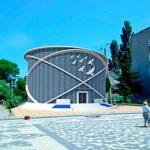 В Болграде строят ЗАГС стоимостью более 11 млн. гривен
