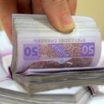 Фактический прожиточный минимум украинцев вдвое больше официального