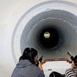 В Одесской области возобновил работу 25-ти метровый туннельный тир (фото)
