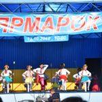 Районний ярмарок у Нерубайському (Фото)