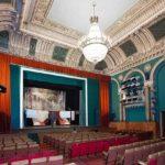 Иностранных режиссеров привлекают к работе в театрах Одессы