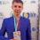 Школьник из Тарутинского района стал призером Всеукраинской выставки (фото)