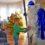 В Беляевском районе детям-сиротам вручили новогодние подарки (фото)
