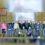 В селе Дачное чествовали воинов-интернационалистов (видео)