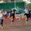 В Одессе прошел чемпионат Одесской области по легкой атлетике