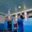 Сельские волейболисты награждены Кубком победителей Тарутинского района (фото)