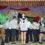 Самая большая школа Арциза отпраздновала 55-летний юбилей