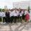 Работники аппарата областного совета присоединились к акции «Всемирный день вышиванки»