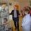 В Сарате открыли выставку художника Бориса Белова (фото)