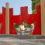 Детские сады в Межлиманье получили новые игровые комплексы (фото)