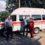 Сельская амбулатория получила новый автомобиль скорой помощи