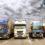 Поможет ли Закон Украины №1047 сохранить дороги в Одесской области: Рада ввела штрафы за перегруженные фуры