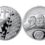 Нацбанк ввёл пятигривневую монету, посвященную Кирилло-Мефодиевскому братству