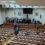 Депутаты политической партии «За майбутнє» блокируют начало сессии Одесского облсовета