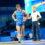 Одессит стал победителем Чемпионата Украины по вольной борьбе