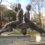 Коммунальные службы привели в порядок памятники и бюветы Приморского района