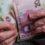 Вмарте одесситам повысят пенсии на 100-300 гривен