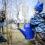 В Одессе отмечают День окружающей среды масштабным субботником