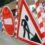 13 апреля ремонт дорог запланирован во всех районах Одессы