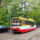 В Одессе возобновил работу 18 трамвай