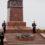 В Одессе возобновляется несение Почетной Вахты Памяти у памятника Неизвестному матросу