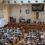 В Одеській обласній раді проходить пленарне засідання: депутати ухвалили порядок денний