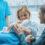 В Україні запрацювала гаряча лінія підтримки батьків після пологів