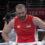 Токіо-2020: одеський боксер програв на Олімпійських іграх