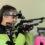 Одеська стрільчиня завоювала п'ять медалей на молодіжному чемпіонаті України